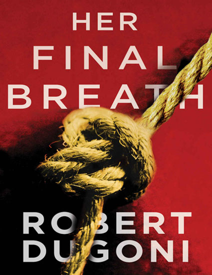 Her Final Breath Book